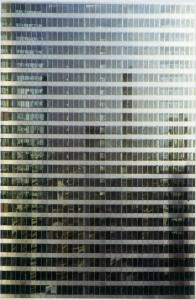 Hochhaus PBG Parvis de la Défense Paris