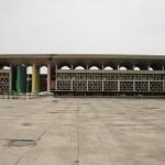 Le Corbusiers Gerichtshof