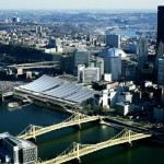 Pittsburgh Convention Center by Burt Hill Kosar Rittelmann Associates