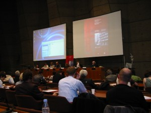 DOCOMOMO Conference 2002