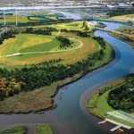 The award-winning project of Field Operations for the conversion of the Fresh Kills Landfill on Staten Island, New York
