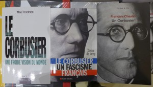 Books on Le Corbusier