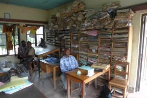 North Kivu Planning Division