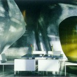 Restaurant Le Georges im Centre Pompidou Paris