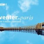 Appel à projet Réinventer Paris