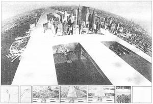 Ausstellung Architecture radicale