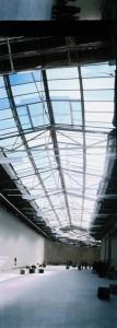 """Neuntausend Quadratmeter stehen im Westflügel des Palais de Tokyo für """"transdisziplinäre"""" Ausstellungen zeitgenössischer Kunst zur Verfügung"""