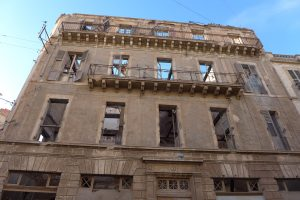 Gebäude in Sidi El Houari, Oran