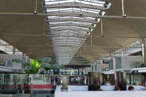 Die Station F in Paris