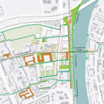 Guide plan for the transformation of the industrial area Lugo