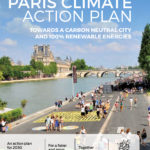 Paris climate action plan 2018