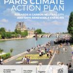 Paris climate action plan 2018