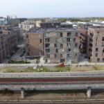 Das Projekt Orestad in Kopenhagen