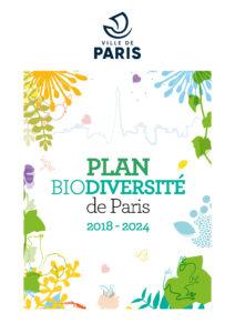Biodiversity plan of Paris