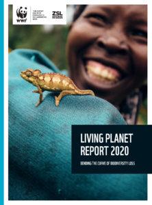 Living-Planet-Report 2020