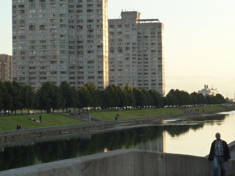 30.06.12 St Petersburg, Russia @ Christian Horn 2012