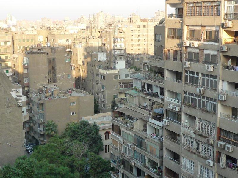 28.09.12 Le Caire, Egypt @ Christian Horn 2012