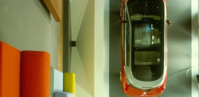 Atelier Renault in Paris