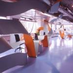 Claydon Heele Jones Mason office space in New York