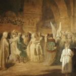 Chopin's Polonaise, ein Ball im Hôtel Lambert in Paris