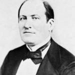 Baron Haussmann, 1865