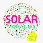 Logo des Solar Decathlon 2014 in Versalles