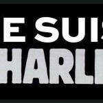 Je suis Charlie 07.01.2015