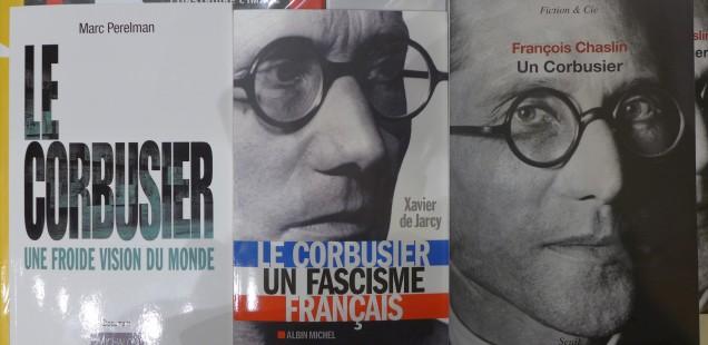 Books on Le Corbusier
