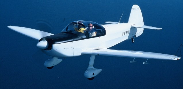 Modell CAP 10 C der CAP Serie von APEX Aircrafts