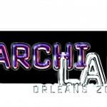 Das ArchiLab Logo