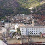 Blick auf Sidi El Houari, Oran